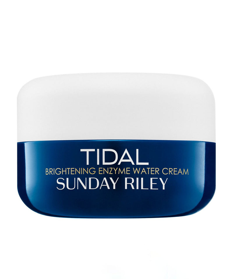 Mini Tidal Brightening Enzyme Water Cream 15 gr