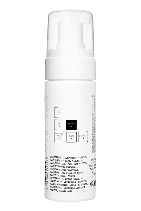 Skintelligence Hydra Face Foaming Cleanser