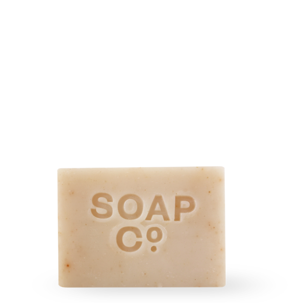 THE SOAP COMPANY Mulberry & Amber Bar Soap
