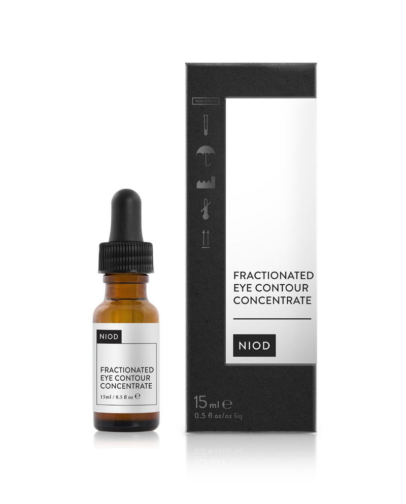 Fractionated Eye-Contour Concentrate