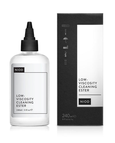 NIOD Low Viscosity Cleaning Esther