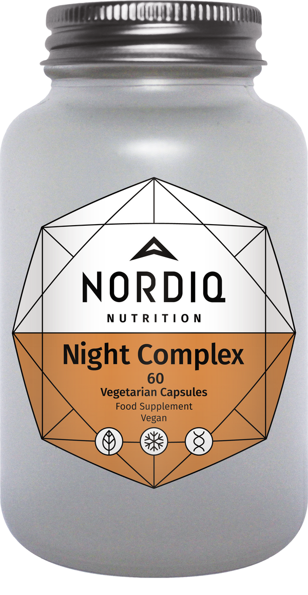 NORDIQ Night Complex