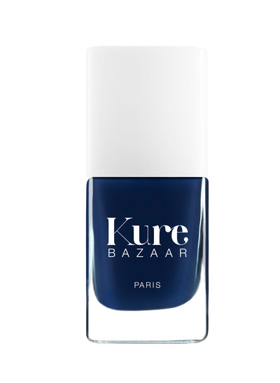 KURE BAZAAR Navy Nail Colour