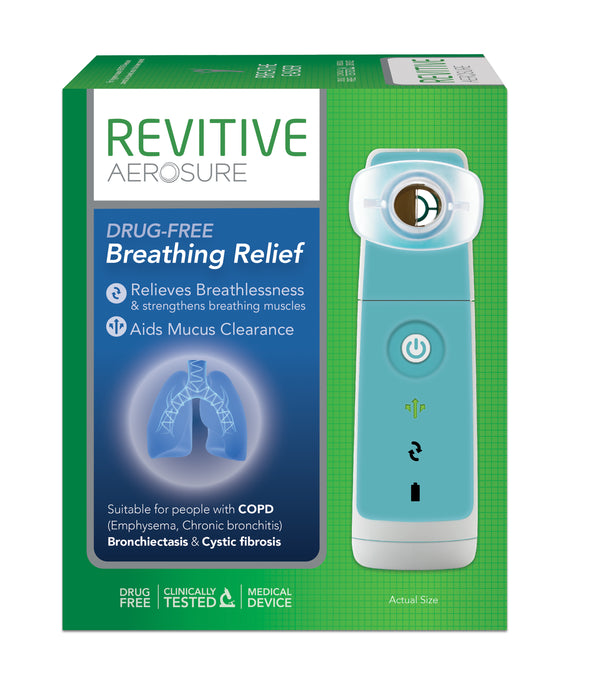 REVITIVE Aerosure