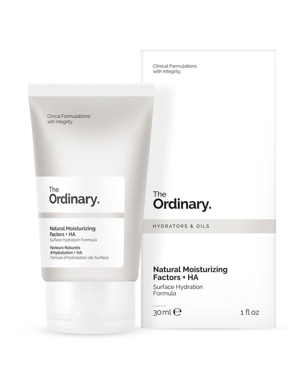 THE ORDINARY Natural Moisturizing Factors + Hyaluronic Acid