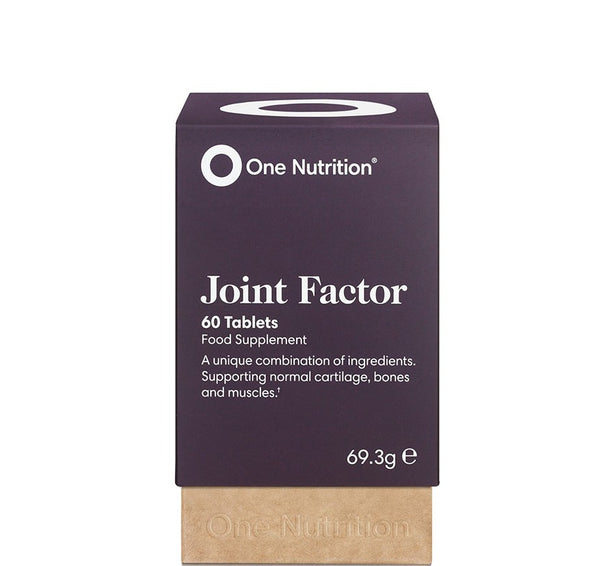 ONE NUTRITION Joint Factor Plus