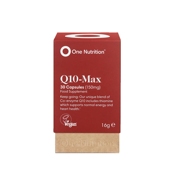 ONE NUTRITION Q10 Max 30