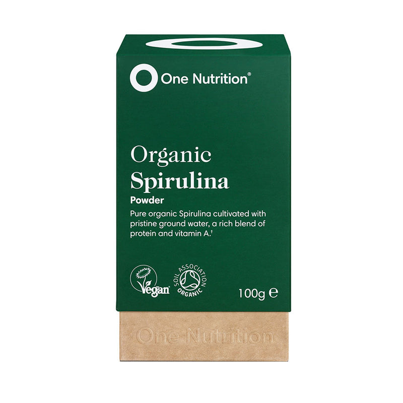 Spirulina 100G Powder