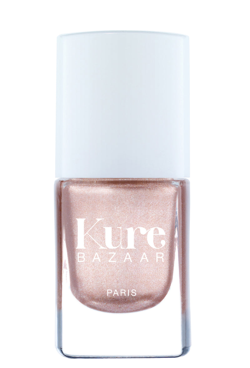 KURE BAZAAR Or Rose Nail Colour