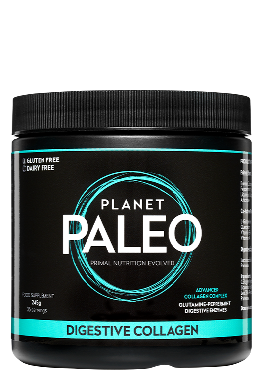 PLANET PALEO Digestive Collagen