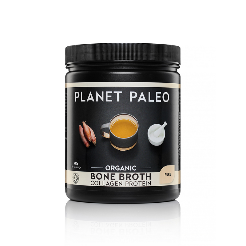 Organic Bone Broth Pure