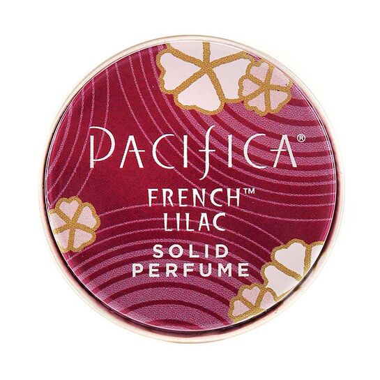 French Lilac Solid Perfume