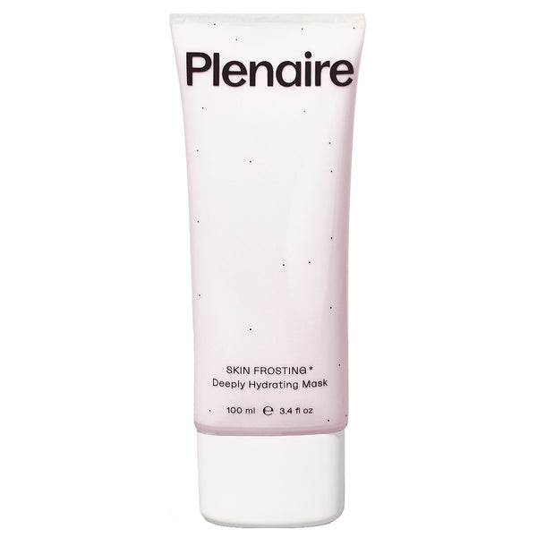 PLENAIRE Skin Frosting Deeply Hydrating Mask