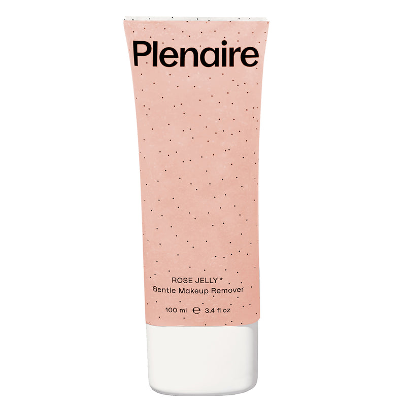 PLENAIRE Rose Jelly Gentle Makeup Remover