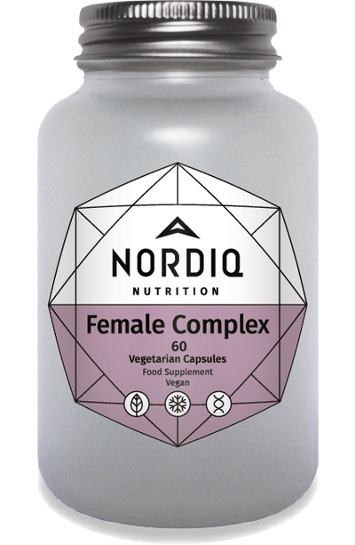 NORDIQ Female Complex
