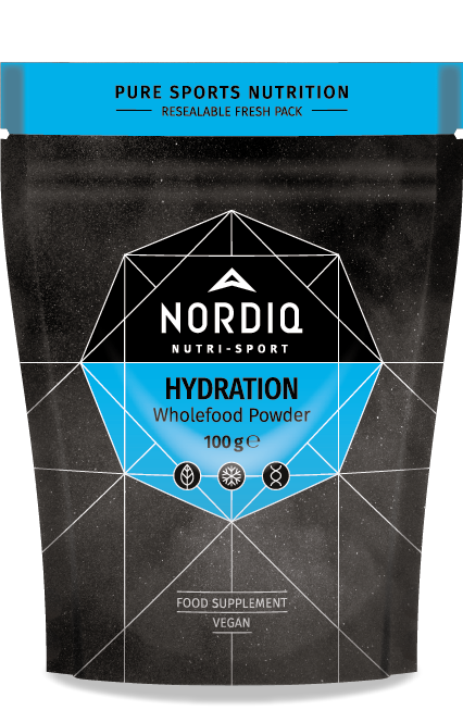 NORDIQ Hydration Powder