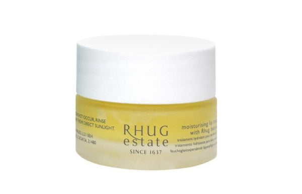 WILD BEAUTY Moisturising Lip Treatment With Rhug Beeswax