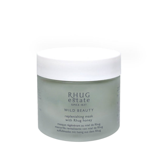 WILD BEAUTY Replenishing Mask With Rhug Honey