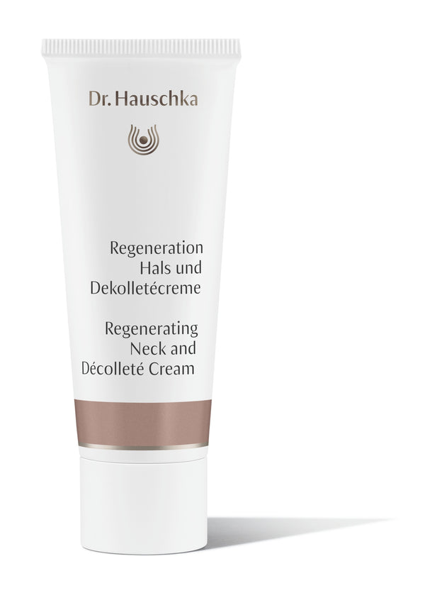 DR HAUSCHKA Regenerating Neck And Decolleté Cream
