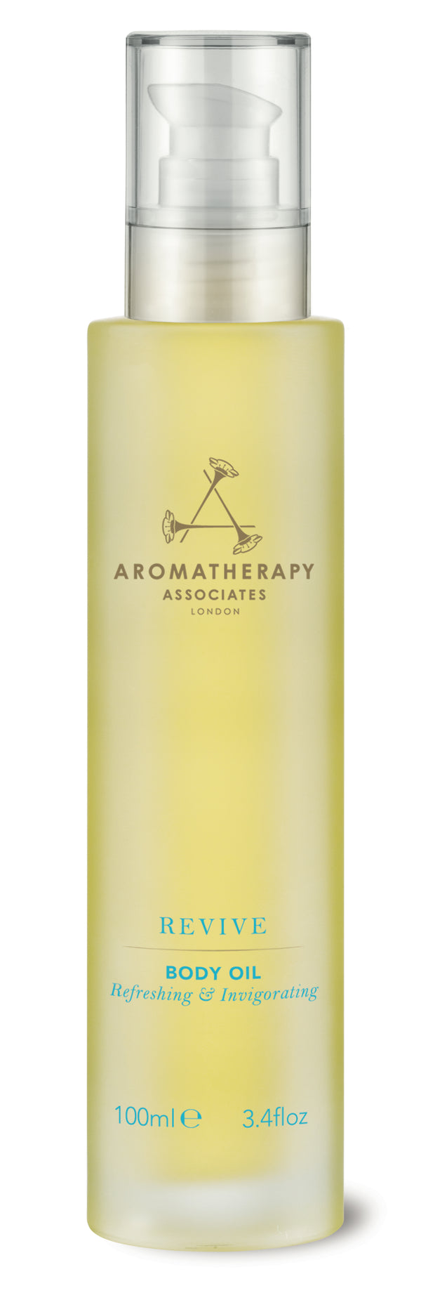 AROMATHERAPY ASSOCIATES Revive Body Oil