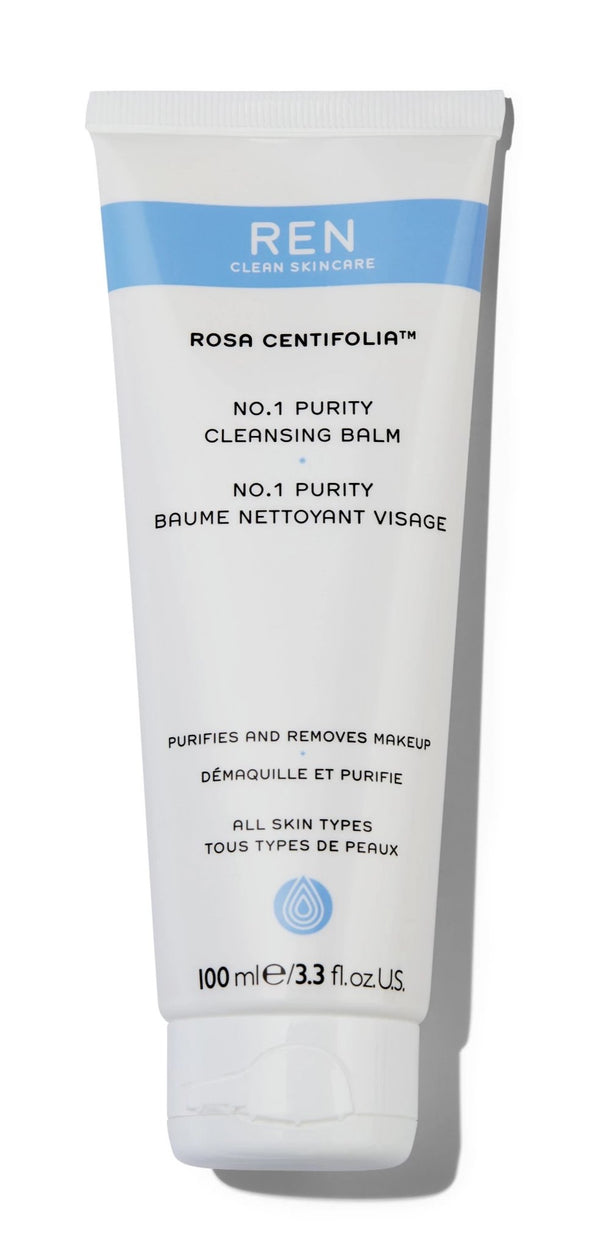 REN CLEAN SKINCARE Rosa Centifolia™ No.1 Purity Cleansing Balm