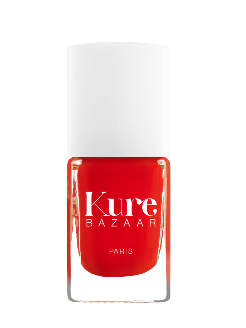 KURE BAZAAR Rouge Flore Nail Colour