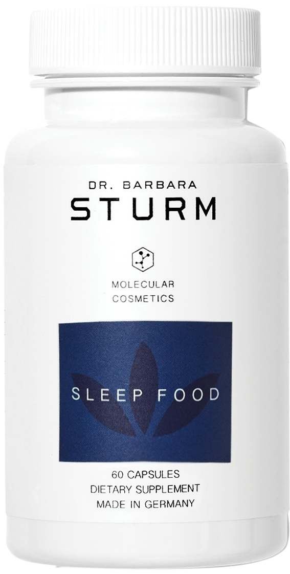DR BARBARA STURM Sleep Food
