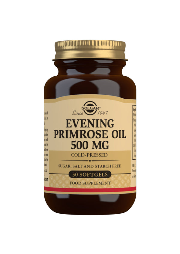 Evening Primrose Oil 500 mg