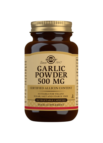 SOLGAR Garlic Powder