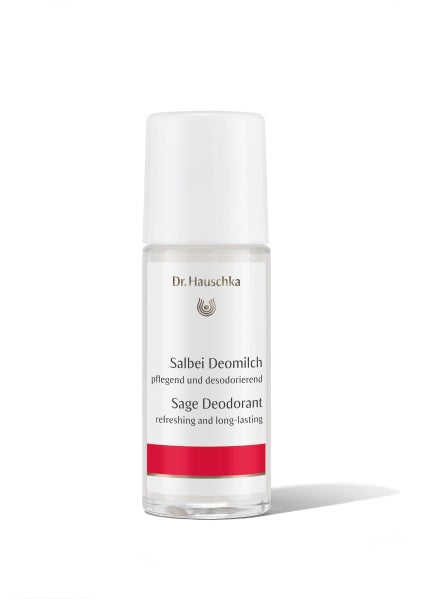 DR HAUSCHKA Sage And Mint Deodorant