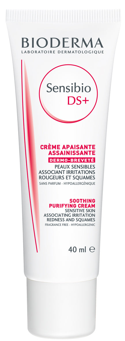 BIODERMA Sensibio DS+ Cream