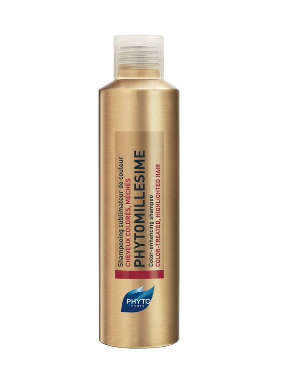 Phytomillesime Colour-Enhancing Shampoo