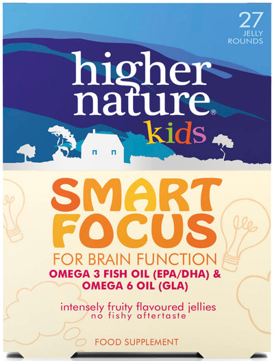 Kids Smart Focus