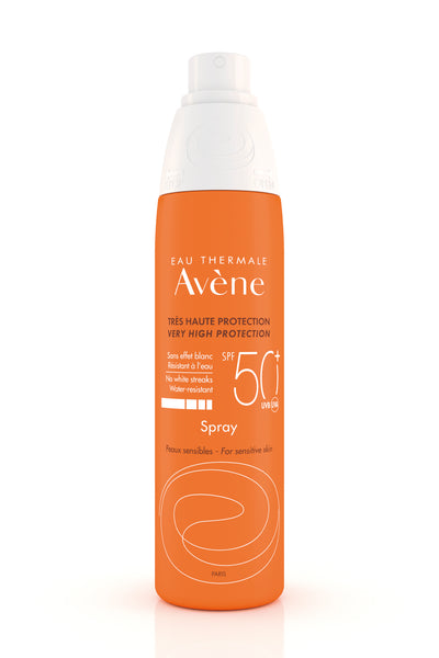 AVÈNE Very High Protection Spray SPF50+
