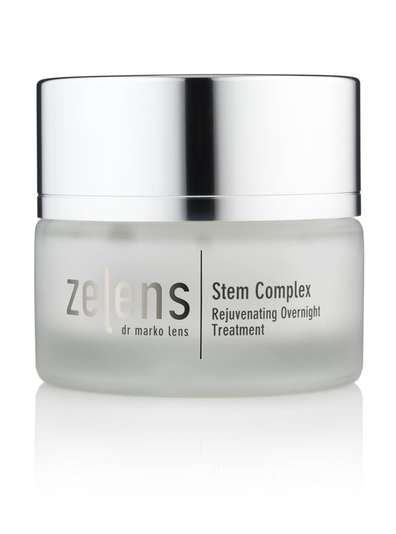 Stem Complex Rejuvenating Overnight Treatment