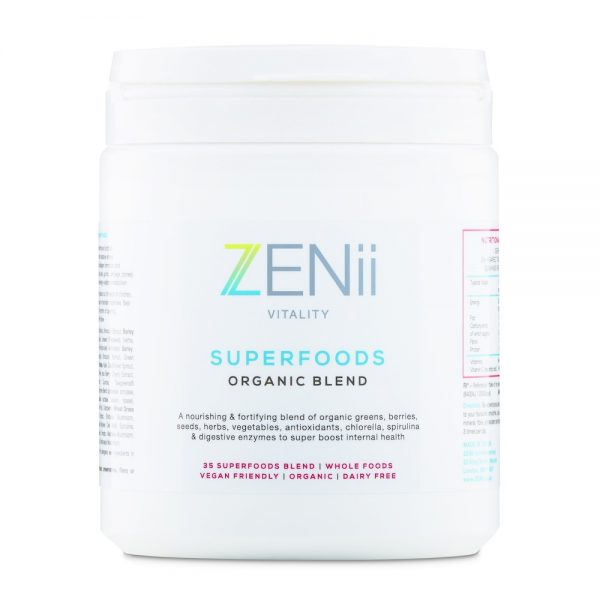 ZENII Superfoods
