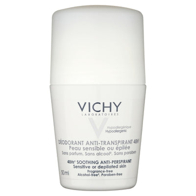 VICHY 48Hr Soothing Anti-Perspirant Deodorant Roll On