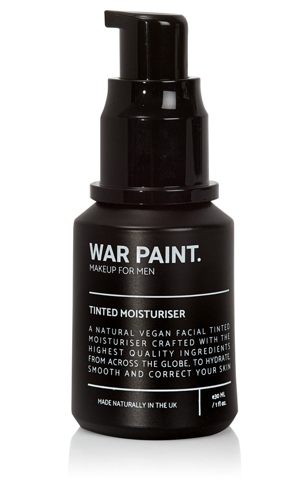 WAR PAINT FOR MEN Tinted Moisturiser