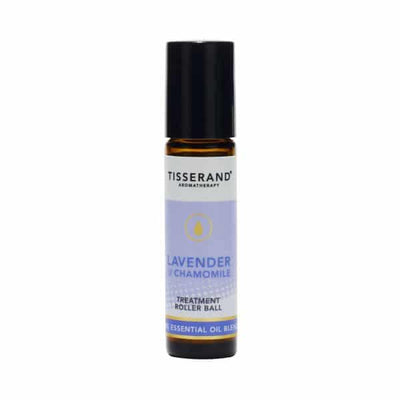 TISSERAND AROMATHERAPY Lavender & Chamomile Roller Ball