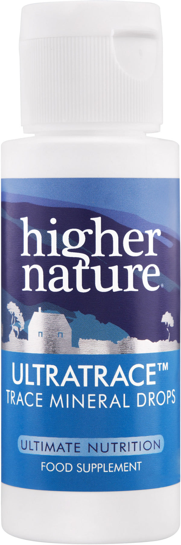 HIGHER NATURE Ultratrace®