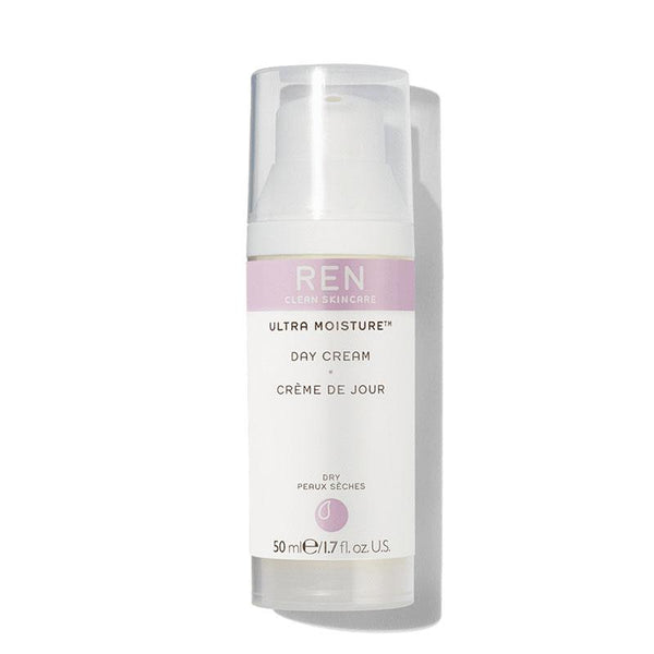 REN CLEAN SKINCARE Ultra Moisture Day Cream