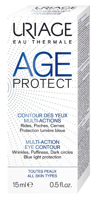 URIAGE Age Protect Multi-Action Eye Contour Cream