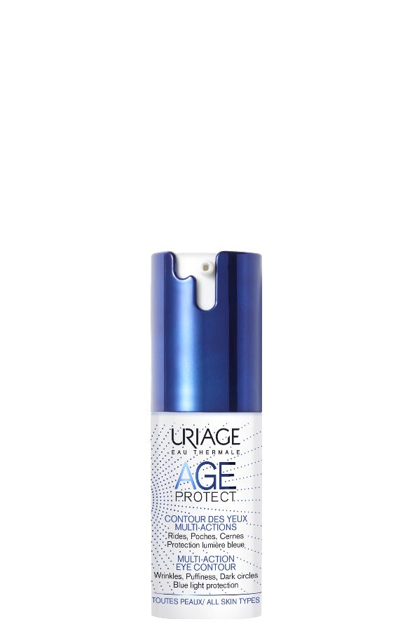 Age Protect Multi-Action Eye Contour Cream