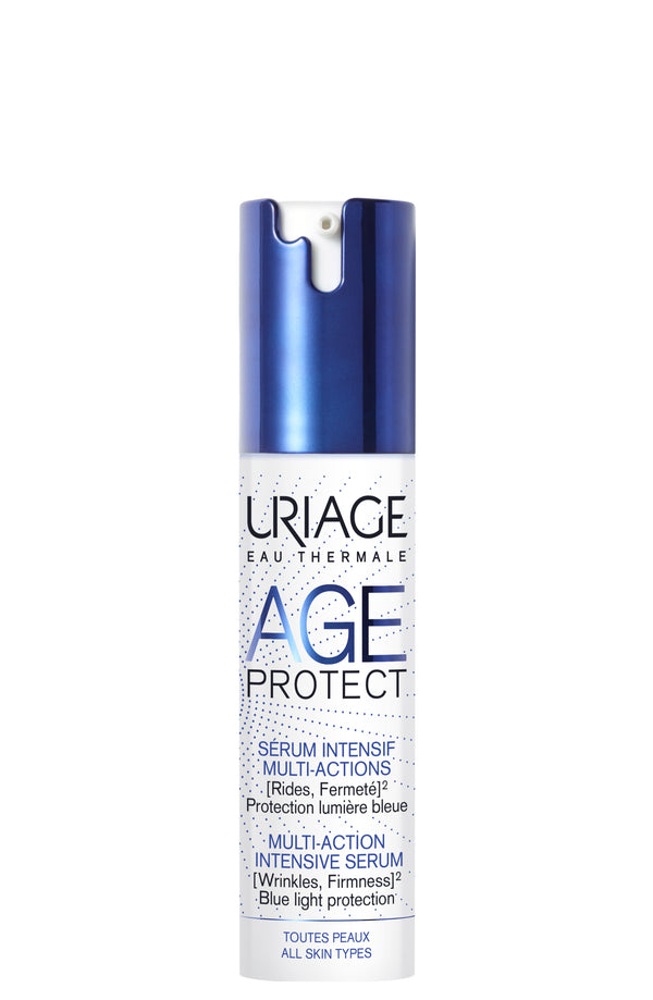 Age Protect Multi-Action Intensive Serum
