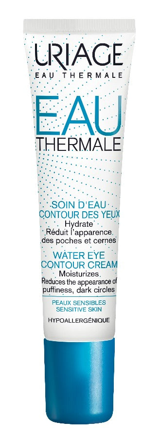 URIAGE Thermal Water Eye Contour Cream