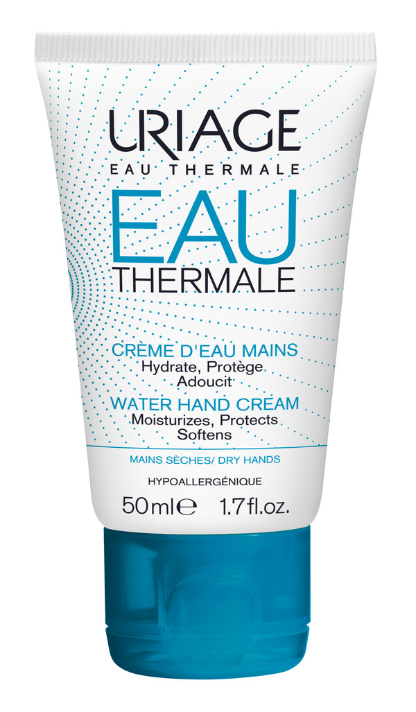 URIAGE Thermal Water Hand Cream