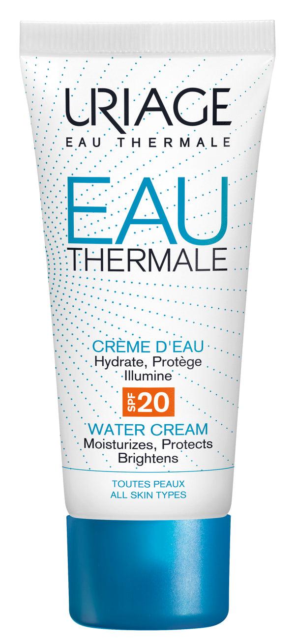 URIAGE Thermal Water Cream SPF20