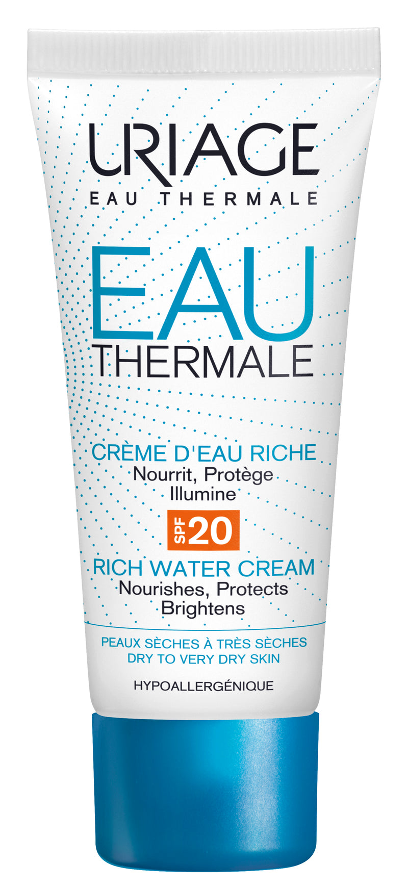 Thermal Water Rich Water Cream Spf20