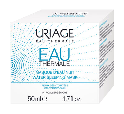 URIAGE Thermal Water Sleeping Mask