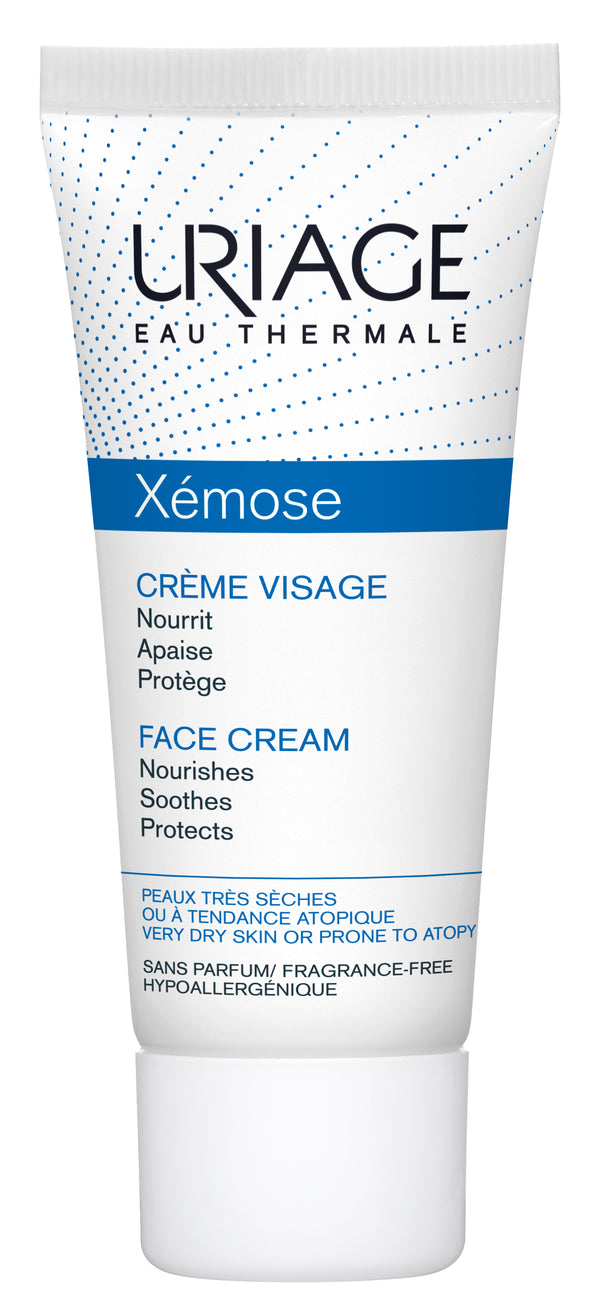URIAGE Xémose Emollient Face Cream